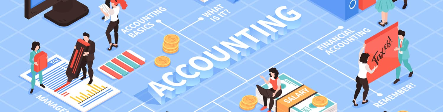 Why Should One Outsource the Accounts Management Processes of a Business