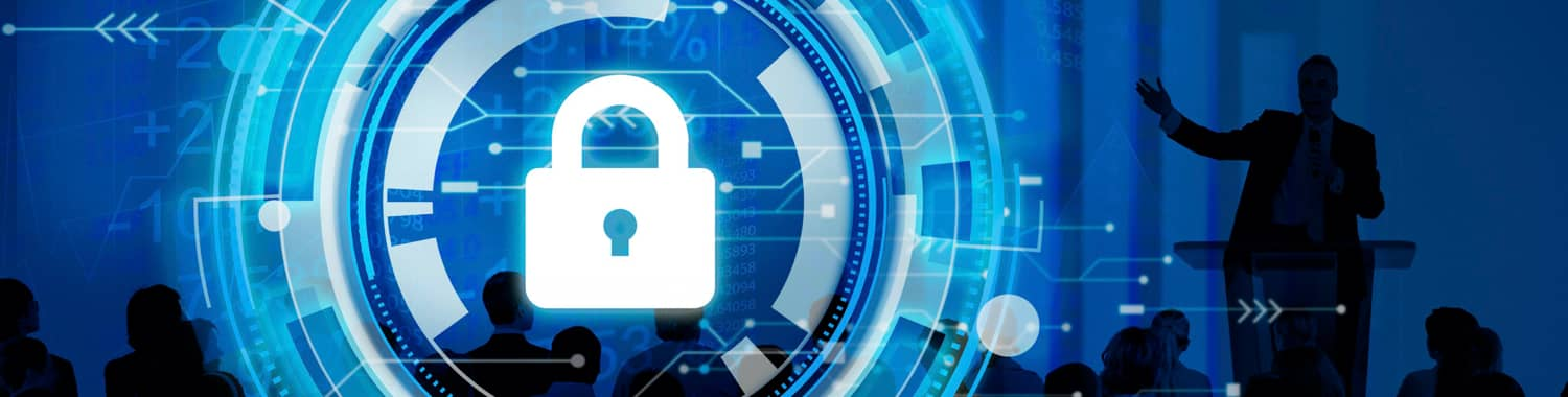 Data Security Measures in an Outsourced Accounting Process