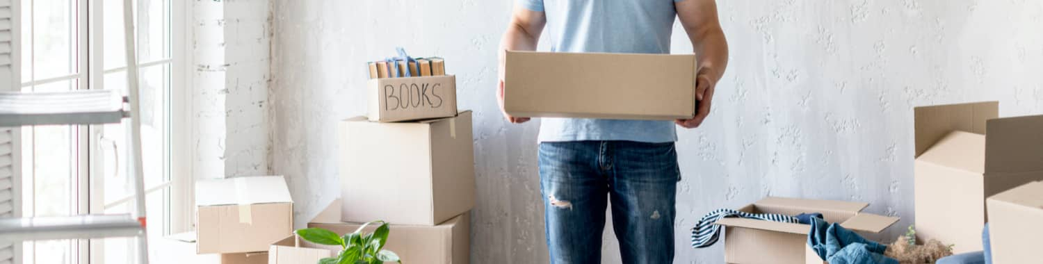 How to Prepare for Move In Move Out