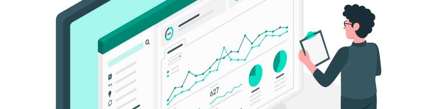 5 Characteristics of a Highly Effective Business Dashboard