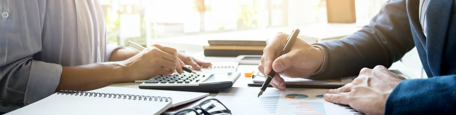 The Right Software for Real Estate Budgeting Process