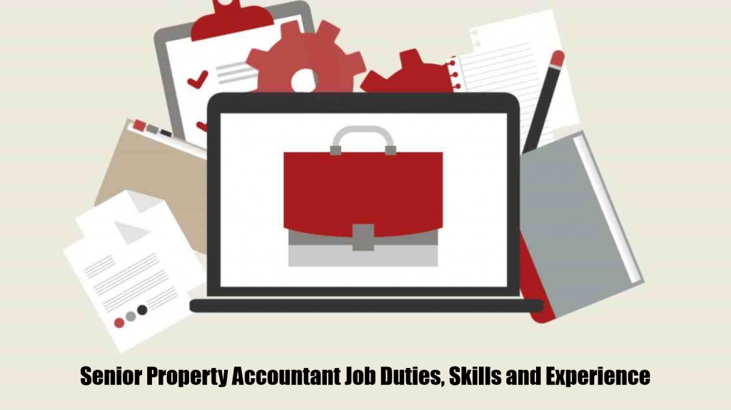 Job Duties and Educational Requirements of a Senior Property Accountant