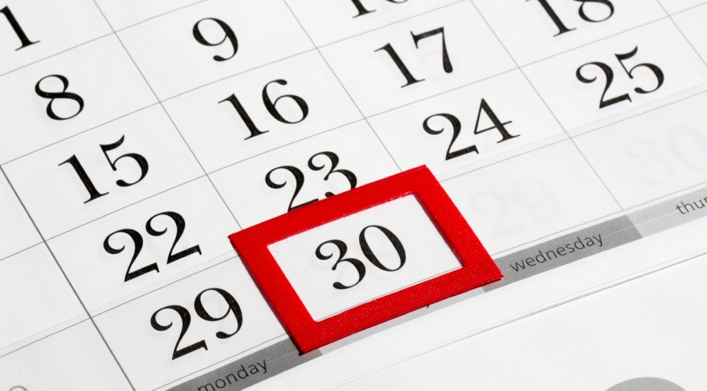 Real Estate Accounting – Month End Closing Process Snapshot