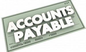 accounts payable service