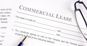 Commercial Lease Accounting