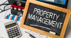 property management reports