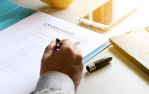 Real Estate Accountant Job Description
