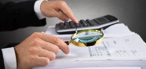 commercial lease audit