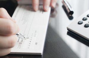 Bank Reconciliation Process