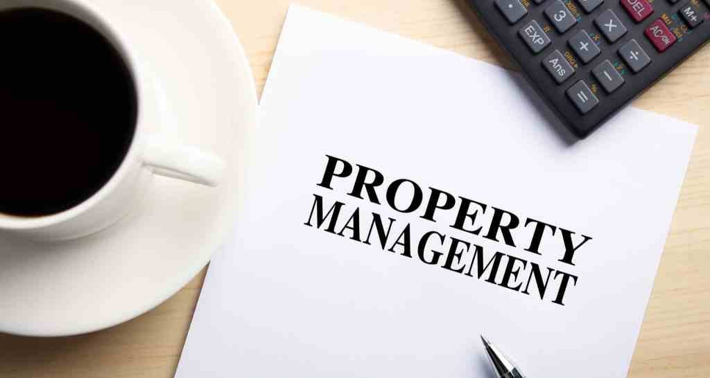 Services That a Property Management Company Provides