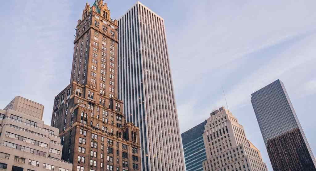 5 Tips for Commercial Property Management