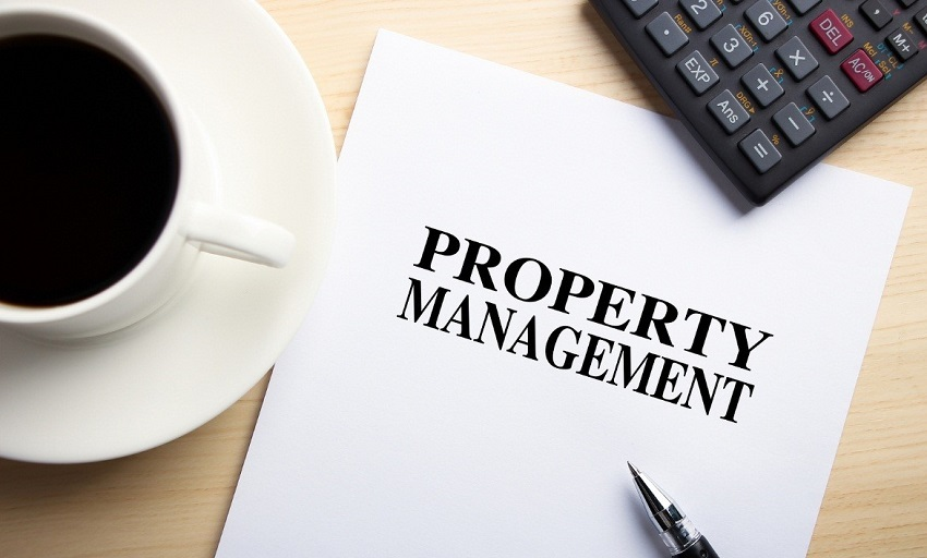 Property Management Report