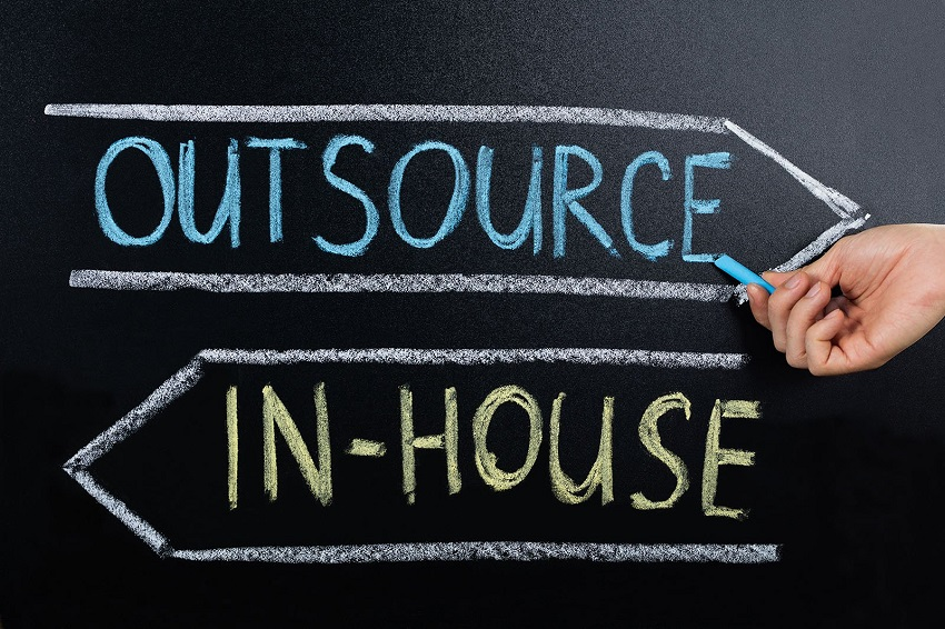 In-house Accounting VS Outsourced Accounting