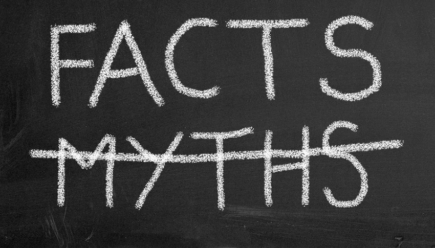 Common Accounting Outsourcing Myths [Infographic]