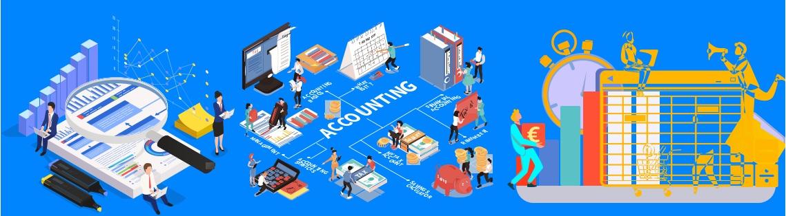 Technology Options for Accessing the Accounting File