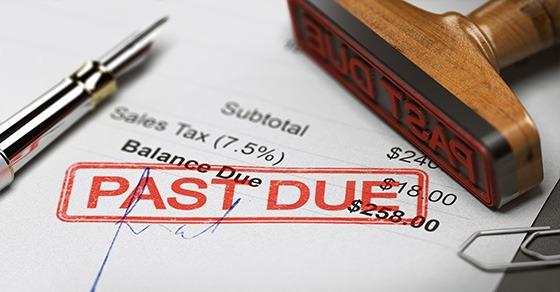 Account receivable outsourcing services
