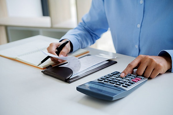 accounting setup services