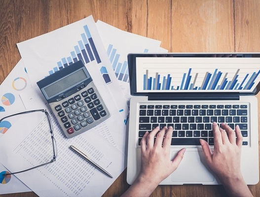 Outsourced logistics accounting services