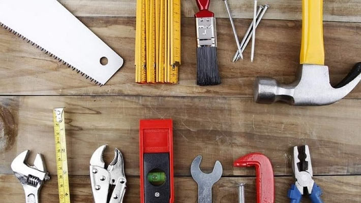 Outsourced real estate maintenance support services