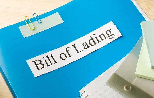 bill of lading services