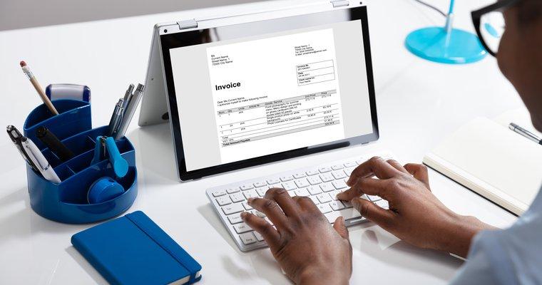 Order Management Billing Services