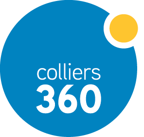 Colliers360 logo