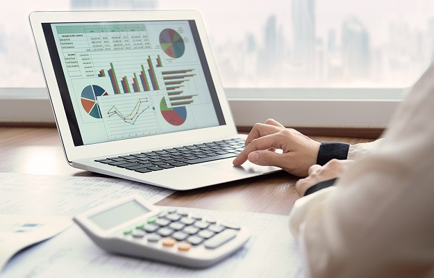 Outsourced accounting services for commercial real estate firms