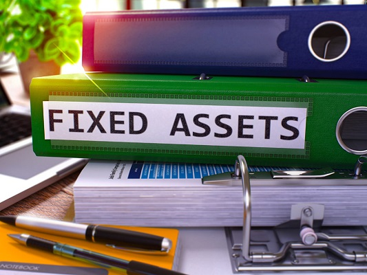 Outsourced Fixed asset accounting services