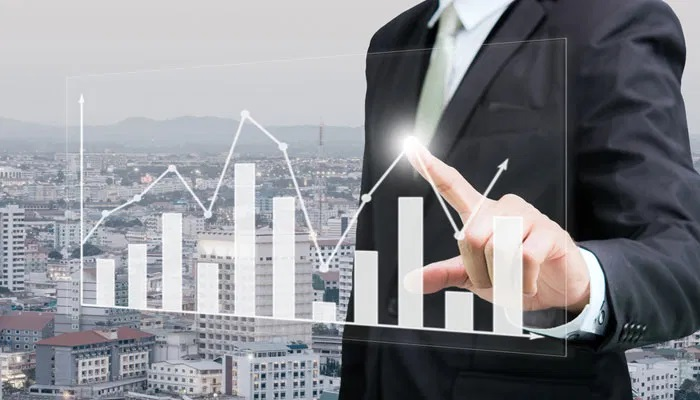 Custom Real estate dashboards services