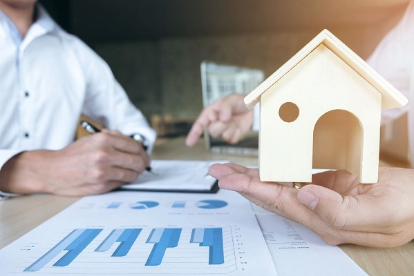 Property Asset Level accounting services