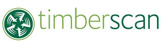 Timberscan logo