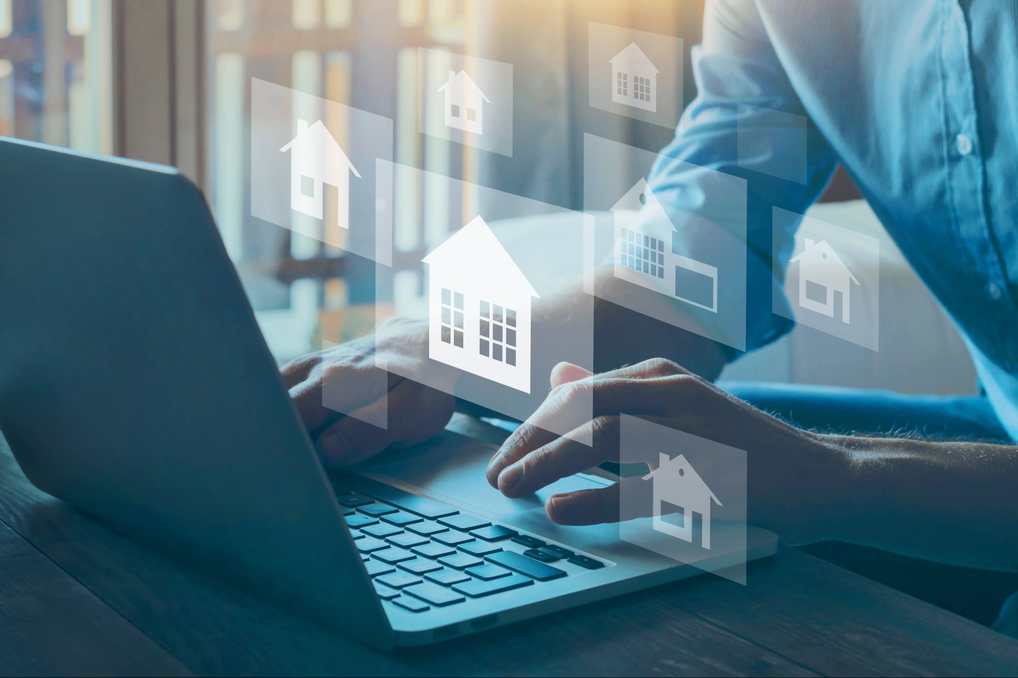 Real Estate Technology Trends of 2021